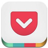「あとで読む」でおなじみRead it laterがなんでも入る魔法の「Pocket」に生まれ変わった!そしてiPhone・iPadのアプリも生まれ変わった!