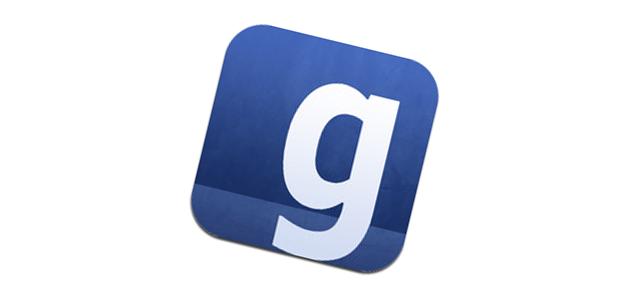 同種のアイコンが4つ並ぶと気持ちいい!FacebookグループをiPhoneで気持よく閲覧できる「Groups for facebook」がよい!