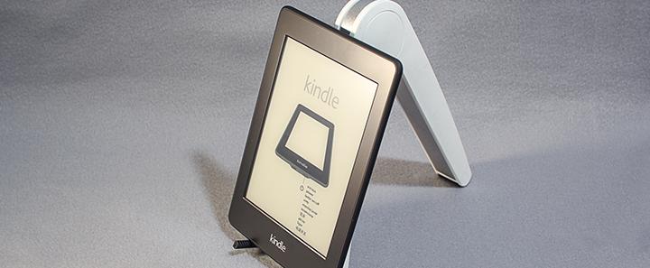 Kindle Paperwhiteにはもっと早く買っておけば良かった!という驚きが必ずある