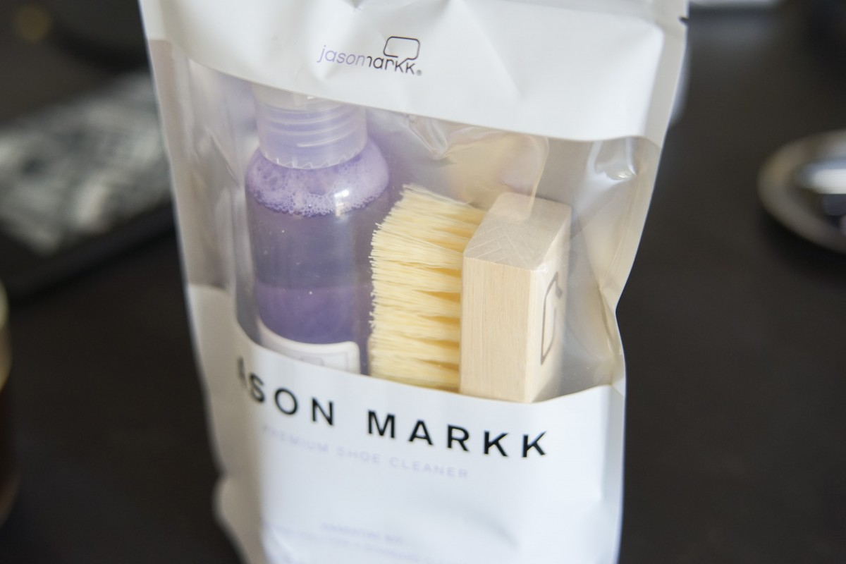 jason markk 4 OZ. PREMIUM KIT